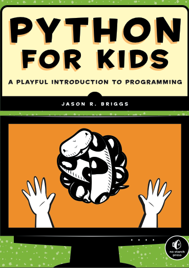 python for kid