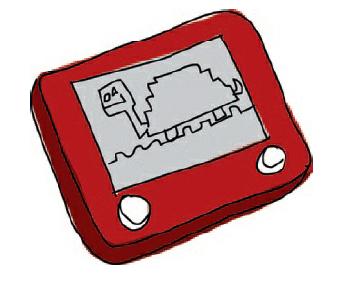 Fig 2.4.1. modul turtle python
