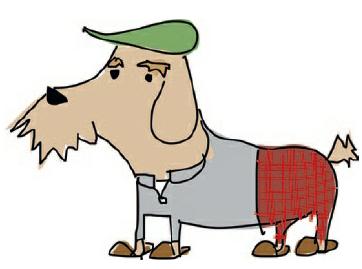 Fig 2.5.1. Gambar anjing